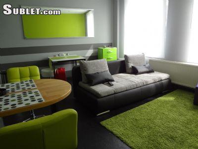 Image 7 furnished Studio bedroom Apartment for rent in Antwerp, Antwerp City
