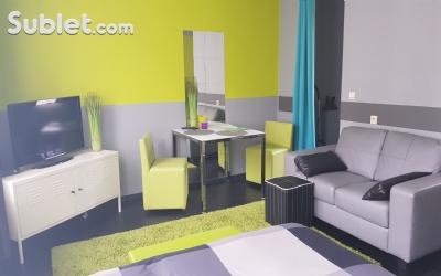 Image 9 furnished Studio bedroom Apartment for rent in Antwerp, Antwerp City