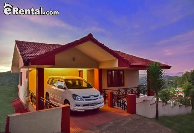 Image 4 furnished 2 bedroom House for rent in Nilgiris, Tamil Nadu