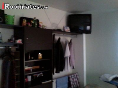 Image 10 Furnished room to rent in Gustavo A Madero, Mexico City 5 bedroom Dorm Style