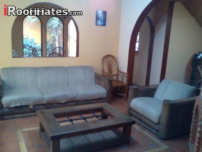 Image 2 Furnished room to rent in Gustavo A Madero, Mexico City 5 bedroom Dorm Style