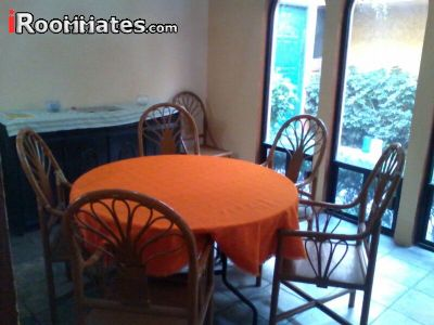 Image 3 Furnished room to rent in Gustavo A Madero, Mexico City 5 bedroom Dorm Style