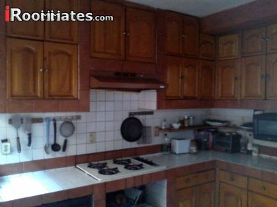 Image 4 Furnished room to rent in Gustavo A Madero, Mexico City 5 bedroom Dorm Style