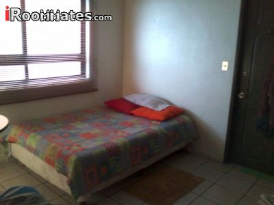 Image 6 Furnished room to rent in Gustavo A Madero, Mexico City 5 bedroom Dorm Style