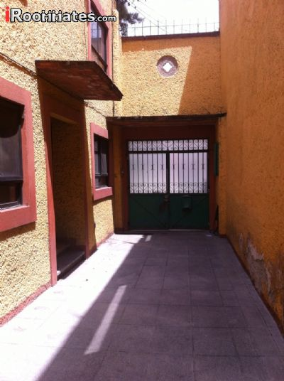 Image 8 Furnished room to rent in Gustavo A Madero, Mexico City 5 bedroom Dorm Style