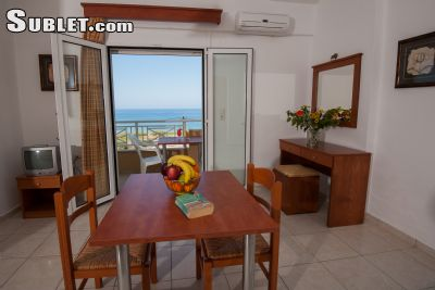 Image 3 furnished 1 bedroom Apartment for rent in Rethymno, Rethymno