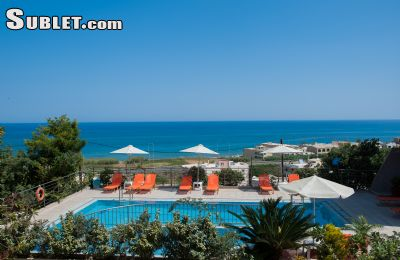 Image 5 furnished 1 bedroom Apartment for rent in Rethymno, Rethymno