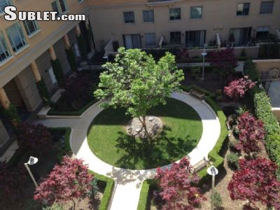 Image 3 either furnished or unfurnished 2 bedroom Apartment for rent in Downtown San Jose, San Jose