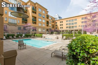 Image 4 either furnished or unfurnished 2 bedroom Apartment for rent in Downtown San Jose, San Jose