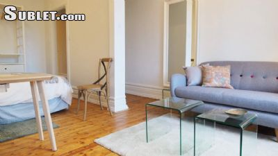 Image 2 furnished 1 bedroom Apartment for rent in Plateau Mount Royal, Montreal