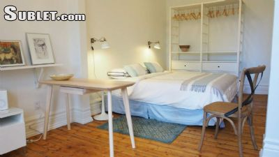 Image 3 furnished 1 bedroom Apartment for rent in Plateau Mount Royal, Montreal