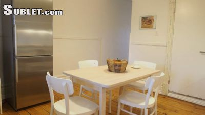 Image 6 furnished 1 bedroom Apartment for rent in Plateau Mount Royal, Montreal