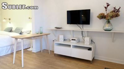 Image 3 furnished 1 bedroom Apartment for rent in Plateau Mount Royal, Montreal Area