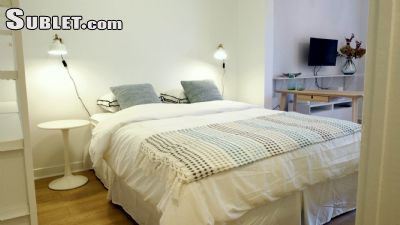 Image 4 furnished 1 bedroom Apartment for rent in Plateau Mount Royal, Montreal Area