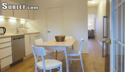 Image 6 furnished 1 bedroom Apartment for rent in Plateau Mount Royal, Montreal Area