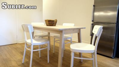 Image 7 furnished 1 bedroom Apartment for rent in Plateau Mount Royal, Montreal Area