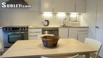 Image 8 furnished 1 bedroom Apartment for rent in Plateau Mount Royal, Montreal