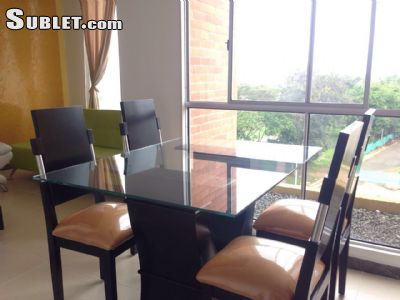Image 1 furnished 2 bedroom Apartment for rent in Cali, Valle del Cauca