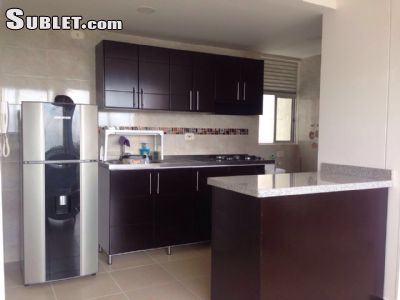 Image 4 furnished 2 bedroom Apartment for rent in Cali, Valle del Cauca