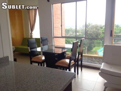 Image 6 furnished 2 bedroom Apartment for rent in Cali, Valle del Cauca