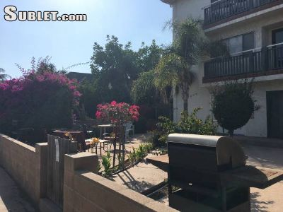 Apartment for Rent in West Los Angeles