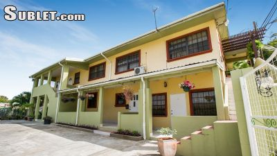 Image 8 furnished 1 bedroom Apartment for rent in Christ Church, Barbados