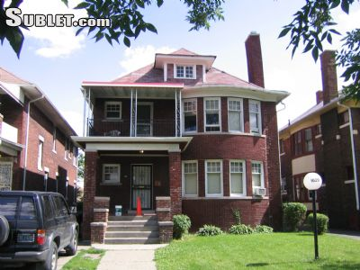 House for Rent in Detroit Northwest