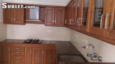 Image 4 furnished 3 bedroom Apartment for rent in Ernakulam, Kerala