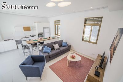 Image 3 furnished 3 bedroom Apartment for rent in Tel Aviv-Yafo, Tel Aviv