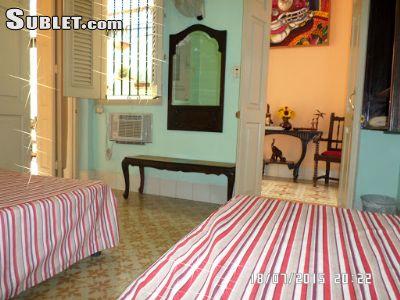 Image 1 Furnished room to rent in La Habana Vieja, Ciudad Habana 3 bedroom Apartment