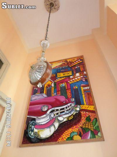 Image 2 Furnished room to rent in La Habana Vieja, Ciudad Habana 3 bedroom Apartment