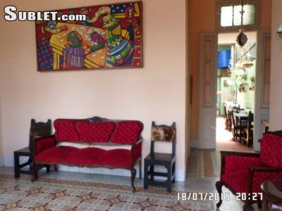 Image 3 Furnished room to rent in La Habana Vieja, Ciudad Habana 3 bedroom Apartment