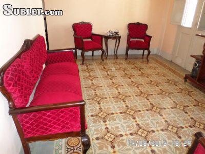 Image 4 Furnished room to rent in La Habana Vieja, Ciudad Habana 3 bedroom Apartment