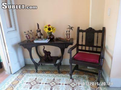 Image 6 Furnished room to rent in La Habana Vieja, Ciudad Habana 3 bedroom Apartment