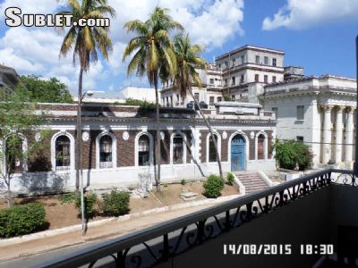 Image 9 Furnished room to rent in La Habana Vieja, Ciudad Habana 3 bedroom Apartment