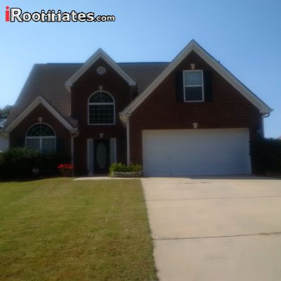 $800 room for rent Riverdale Clayton County, Atlanta Area