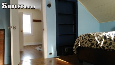Image 1 Furnished room to rent in Belleville Area, Getaway Country 1 bedroom Apartment