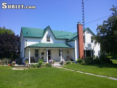 Image 5 Furnished room to rent in Belleville Area, Getaway Country 1 bedroom Apartment