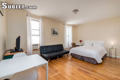 Image 1 furnished Studio bedroom Apartment for rent in Upper East Side, Manhattan