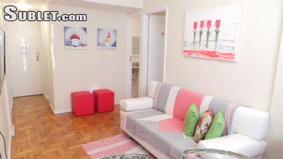 Image 3 furnished 1 bedroom Apartment for rent in Copacabana, Rio de Janeiro City