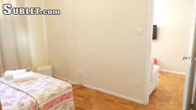 Image 6 furnished 1 bedroom Apartment for rent in Copacabana, Rio de Janeiro City