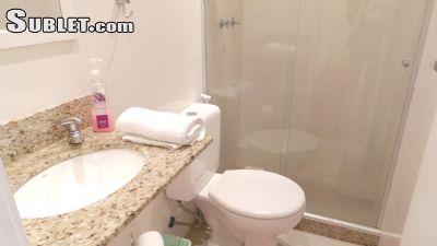 Image 8 furnished 1 bedroom Apartment for rent in Copacabana, Rio de Janeiro City