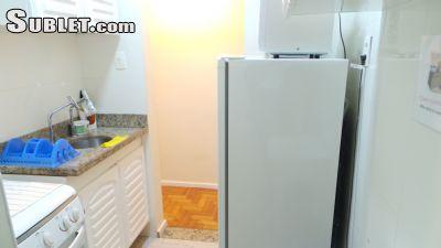 Image 9 furnished 1 bedroom Apartment for rent in Copacabana, Rio de Janeiro City
