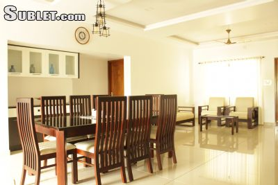 Image 2 furnished 4 bedroom House for rent in Ernakulam, Kerala