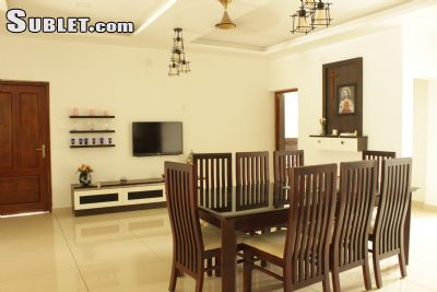 Image 3 furnished 4 bedroom House for rent in Ernakulam, Kerala