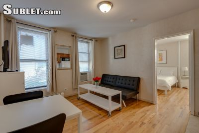 Upper East Side Furnished 1 Bedroom Apartment For Rent 3300 Per Month Rental Id 3477