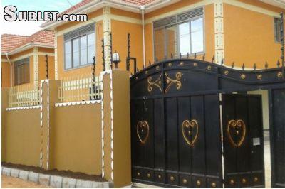 Image 1 furnished 4 bedroom Townhouse for rent in Kampala, Uganda