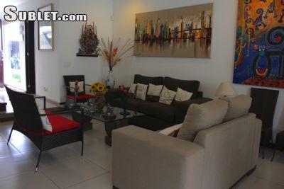 Image 1 unfurnished 4 bedroom House for rent in Escazu, San Jose Province