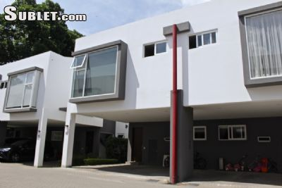 Image 10 unfurnished 4 bedroom House for rent in Escazu, San Jose Province