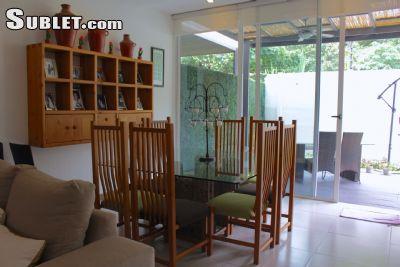 Image 2 unfurnished 4 bedroom House for rent in Escazu, San Jose Province